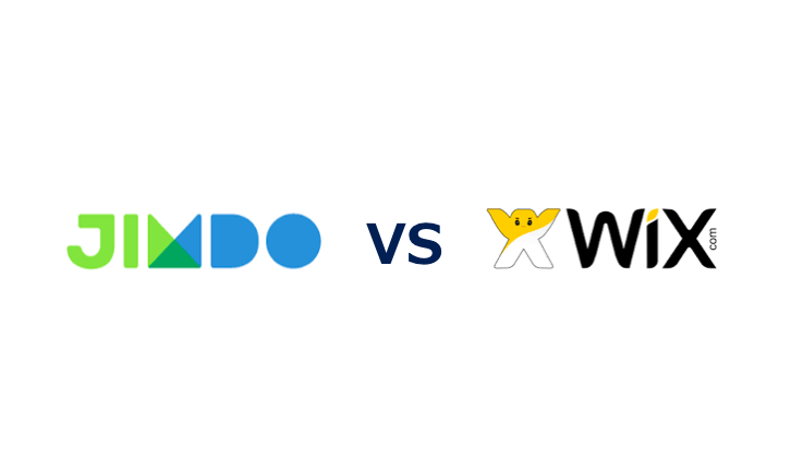 JimdoとWixのメリット&デメリット。無料ホームページ作成サービスを徹底比較