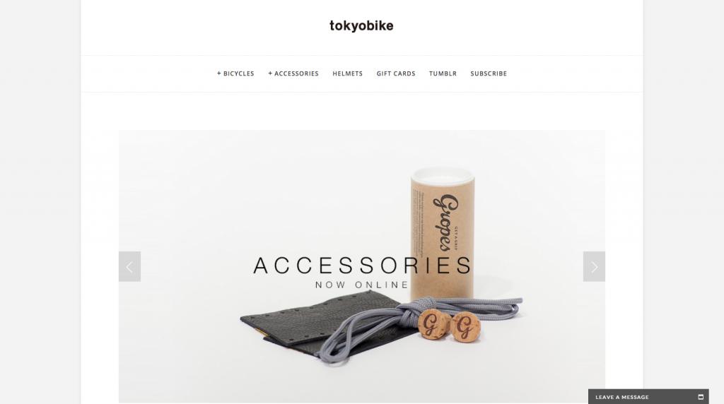 Tokyobike New York