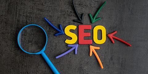 独自ドメインは検索エンジンに表示されやすくなる